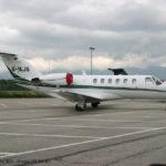 Заказать Cessna CJ2 на хоккейный матч