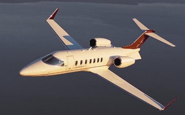 Заказать Learjet 40 на хоккейный матч