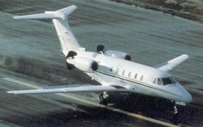 Заказать Cessna Citation III на хоккейный матч