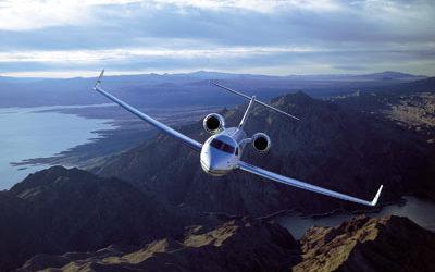 Заказать Gulfstream G500 на хоккейный матч
