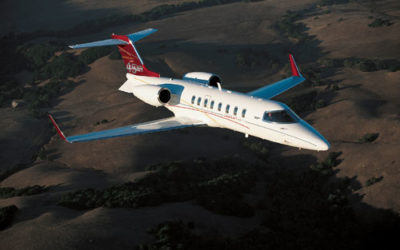 Заказать Learjet 45-45XR на хоккейный матч