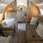 Заказать Embraer Legacy 600 на хоккейный матч