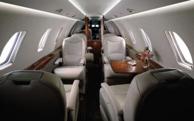 Заказать Cessna Citation XLS/XLS+ на хоккейный матч