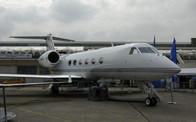 Заказать Gulfstream G450 на хоккейный матч