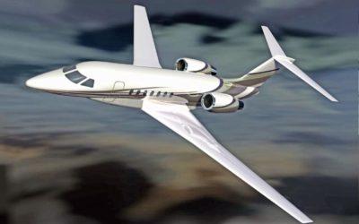 Заказать Cessna Citation Columbus на хоккейный матч