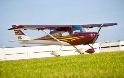 Заказать Cessna 162 SkyCatcher на хоккейный матч
