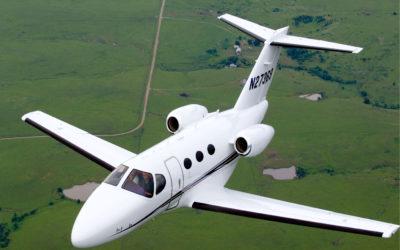 Заказать Cessna Citation Mustang на хоккейный матч