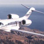 Заказать Cessna Citation X на хоккейный матч