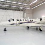 Заказать Cessna CJ3 на хоккейный матч