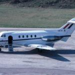 Заказать Hawker HS-125-400 на хоккейный матч