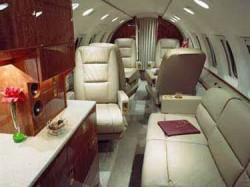 Заказать Hawker HS-125-800 на хоккейный матч